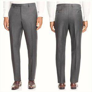 John Varvatos USA   Gray Slim Fit Suit Pants 38R